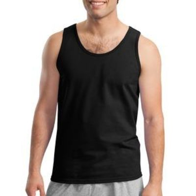 Ultra Cotton Tank Top Thumbnail